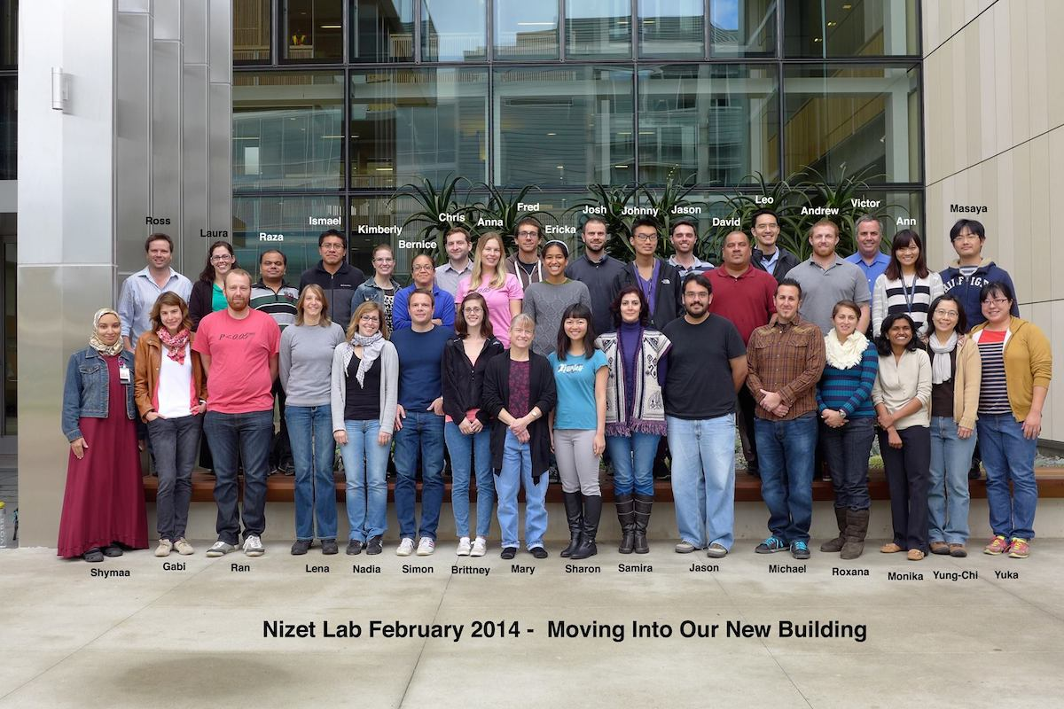 Lab Group